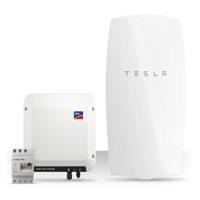 Storage Accumulo di Energia